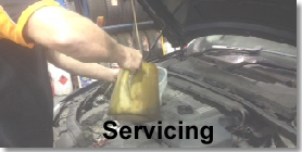 more info for servicing